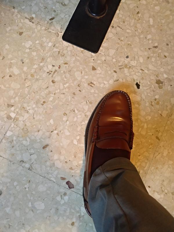 Topic Sin No GloriaAfeitado Zapatos Hablemos Hay Corte Off De yvNPn0Om8w